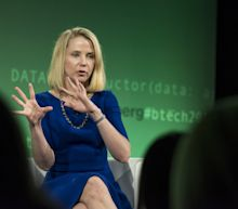 Should We Call It a Comeback? Former Yahoo CEO Marissa Mayer Is Launching a Tech Incubator