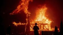 California's wildfire season is starting and officials are bracing for the worst