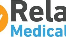 Relay Medical Corp. and AgraFlora Organics International Inc. Form Glow Life Technologies Ltd. for the Development of Medical Technologies in the Cannabis Sector