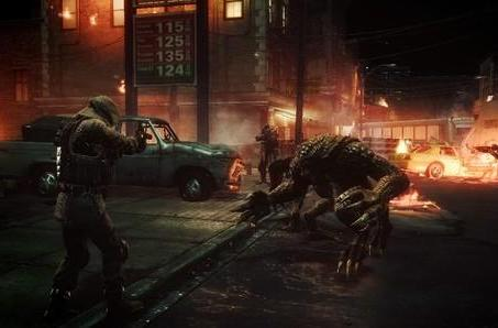 Resident Evil: Operation Raccoon City review: Evacuation plan