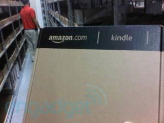 Kindle officially going on sale at Target on April 25