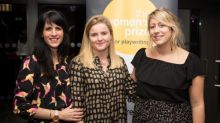 First Women's Prize for Playwriting awarded to two winners