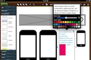 First look: SketchyPad mockup tool for web and app designers