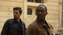 'The Falcon and the Winter Soldier' Episode 3: Easter eggs, seven talking points and a Wakanda twist