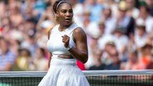 2021 Wimbledon women's singles draw