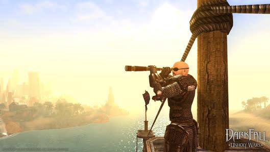 This screenshot really makes me want to play Darkfall