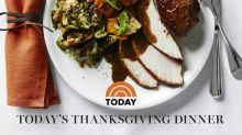 WILLIAMS SONOMA LAUNCHES PARTNERSHIP WITH NBC'S TODAY TO CELEBRATE THANKSGIVING