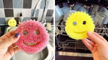 Scrub Daddy and Scrub Mommy: Is the $5 cult buy worth the hype?