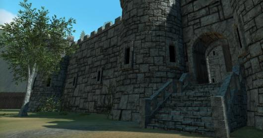 Pathfinder Online ends its stress test and preps for early enrollment