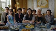 The Farewell director explains initial reluctance at casting Awkwafina