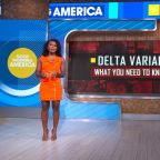 Delta variant is now dominant strain in US