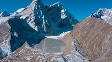 Dans l'Himalaya, le risque d'inondations va tripler d'ici la fin du siècle