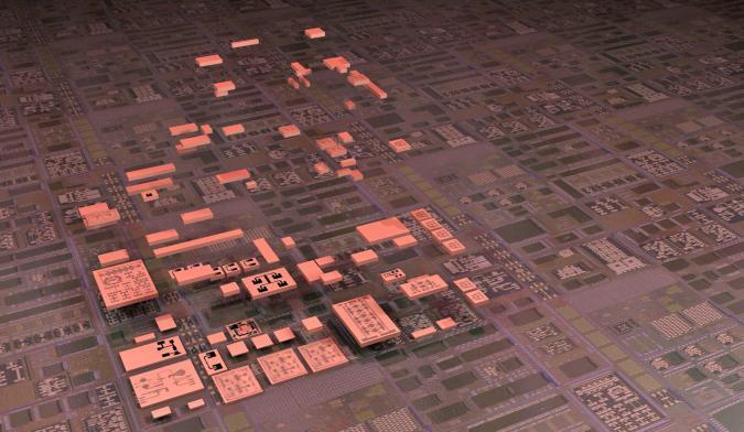 DARPA wants modular chips for its killer robots