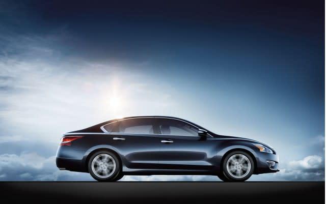 2015-2017 Nissan Altima recalled to fix lock glitch: 341,000