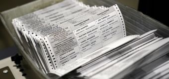 Rejected mail-in ballots could alter result of the election