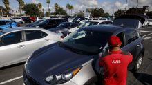 Hertz and Avis Plummet on Pessimistic Used-Car Price Predictions