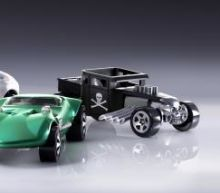 Mattel Creations Announces Latest Product Drop Featuring Reimagined Collectible Toy-Inspired Art with Launch of First-Ever Hot Wheels® NFT Series