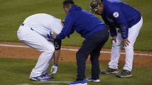 Corey Seager out a month, joining 12 Dodgers teammates on injured list before loss