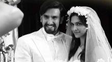 Deepika Padukone-Ranveer Singh Are Tying the Knot on This Date