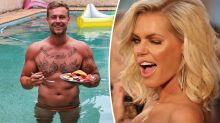 MAFS star Ryan Gallagher confirms he's talking to Sophie Monk
