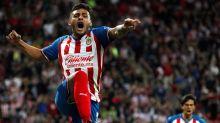 Vucetich asegura que al Guadalajara le queda por crecer