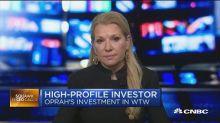 Weight Watchers CEO Mindy Grossman on wellness and tech