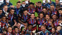 Marcos Braz dá entrevista 'misteriosa' pós-título, e torcida do Flamengo reage; confira