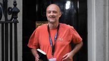 Britain's Boris Johnson gambles on public forgiveness for top aide