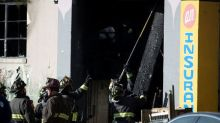 Two dozen bodies found after California loft fire, more deaths expected