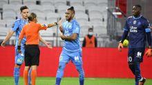 Foot - L1 - OM - La suspension de Dimitri Payet (OM) finalement réduite à deux matches?