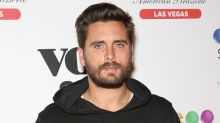 Scott Disick Is Only the Latest Celebrity to Declare He Has a Sex Addiction
