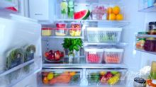 Mum's impeccably organised fridge goes viral