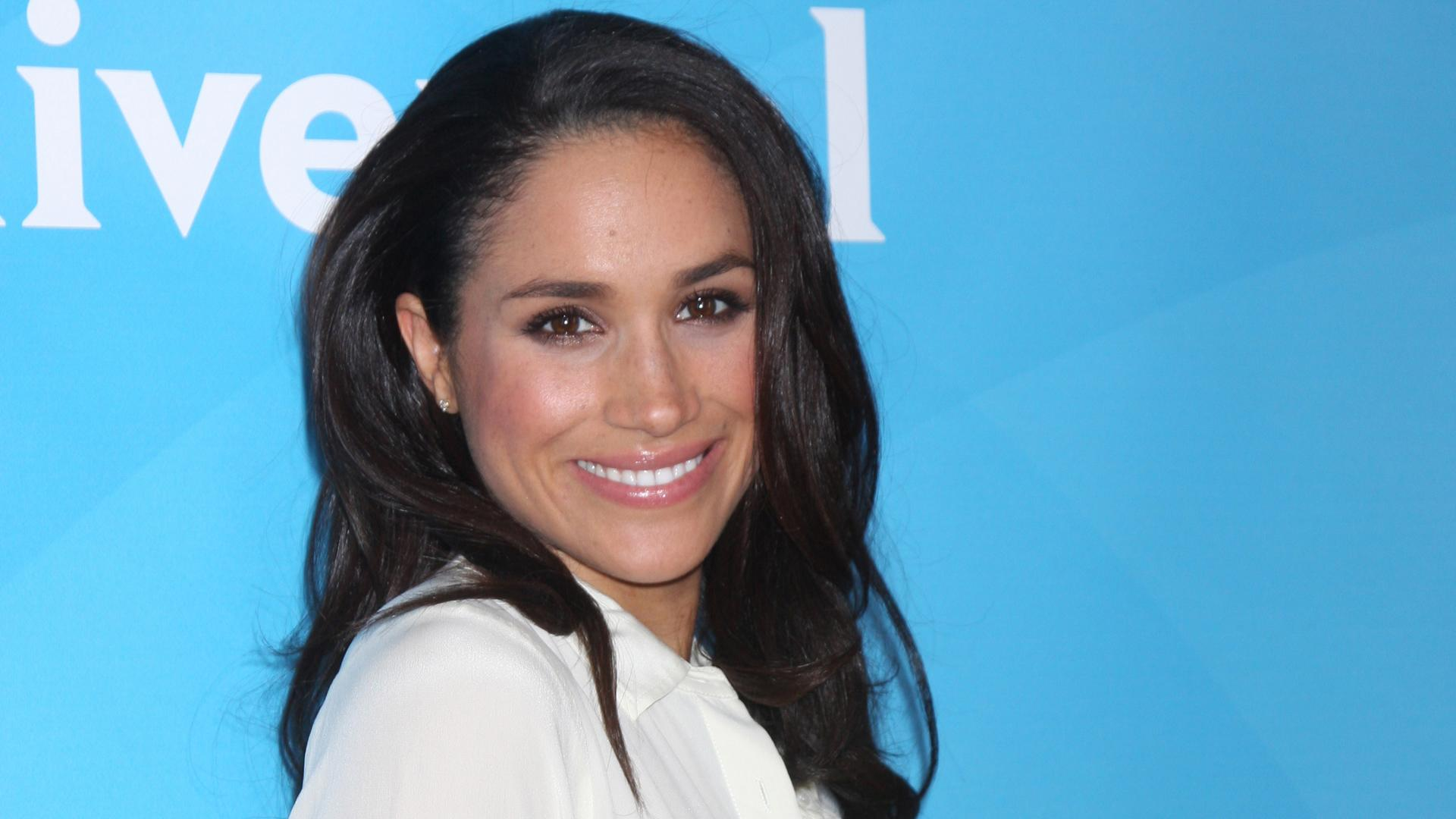 Meghan Markle, Half of a Financially Fit Power Couple, Is Now Worth $50 Million or More