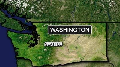 Deadly Helicopter Crash Near Space Needle
