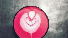 London's most unusual coffees