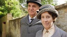 Downton Abbey's Phyllis Logan on How Mrs. Hughes Would Be Doing During Lockdown