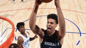 Tyrus Thomas | Memphis | National Basketball Association | Yahoo! Sports