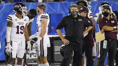 Are more departures coming for Miss. State?