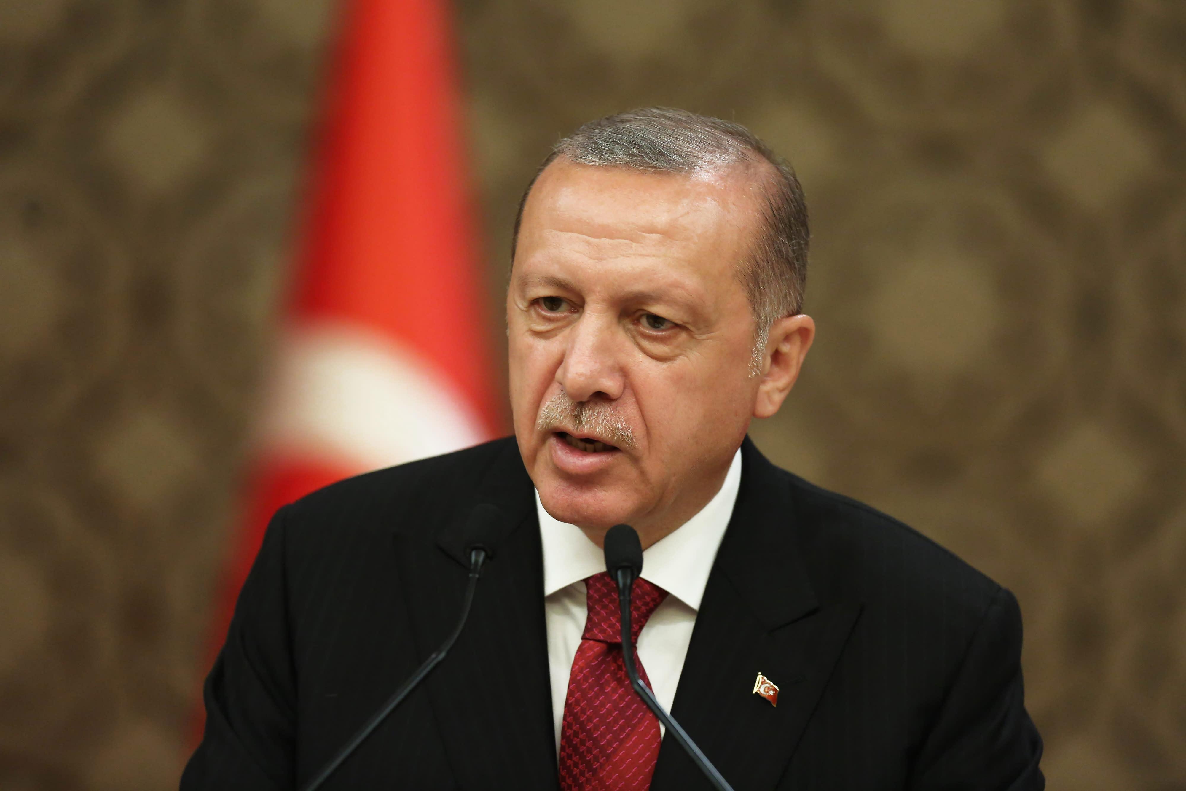 Turkey's Erdogan Promises Details on Khashoggi Case for Tuesday