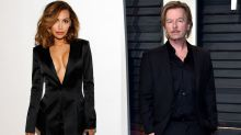 Naya Rivera and David Spade Continue to Fuel Romance Rumors With Date Night in Los Angeles -- See the Pic!