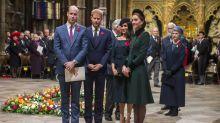 Update: Meghan & Harry Are Not Leaving Kensington Palace