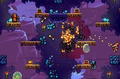 Towerfall PS4 trumps PC as multiplayer hit tops $500,000 sales