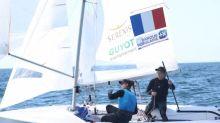 JO - Voile (F) - 35 Français à suivre aux JO de Tokyo: Camille Lecointre et Aloïse Retornaz