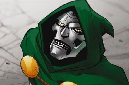 Marvel Heroes rolls out first episode of Chronicles of Doom motion comic series