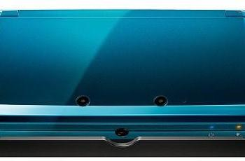 Nintendo 3DS good for only 3 to 8 hours of play time per charge