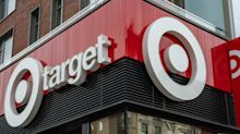 Target named Yahoo! Finance's Company of the Year