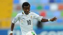 I Am Matured And Ready To Play For Black Stars