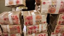 London wants yuan, but does the world?