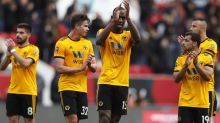 Palace, Wolves into FA Cup quarter-finals