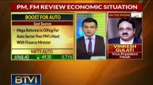 Biggest concern remains liquidity crunch: Vinkesh Gulati, FADA